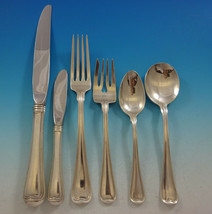Old French by Gorham Sterling Silver Flatware Set for 8 Service 49 Piece... - $3,495.00