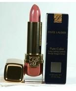 New Estee Lauder Pure Color Long Lasting Lipstick 182 Pinkberry - $39.59
