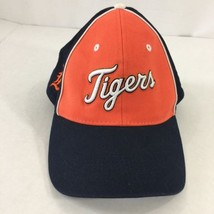 Vintage Detroit Tigers Baseball Cap Spell Out Rare MLB - $12.10