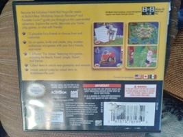 Nintendo DS Build-A-Bear Workshop: Welcome To Hugsville image 2