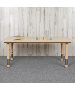 24x48 Natural Activity Table - $159.00