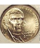 2006-D Jefferson Nickel MS64 Full Steps #0416 - $3.19