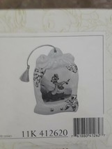 Walt Disney Collection WDCC Timone Ornament Holiday Christmas 11k 412620... - $19.75