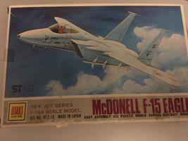 1/144 Fighter: MDC F-15 Eagle #OT2-18 :OTAKI-sealed Contents - $7.43