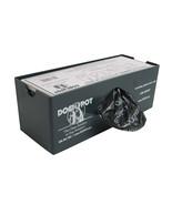 DOGIPOT Green Aluminum Single Roll Pet Waste Bag Dispenser - Indoor Use ... - $48.08