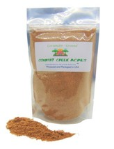 10 oz Ground Coriander Powder-A Delicious Seasoning - Country Creek LLC - $10.39