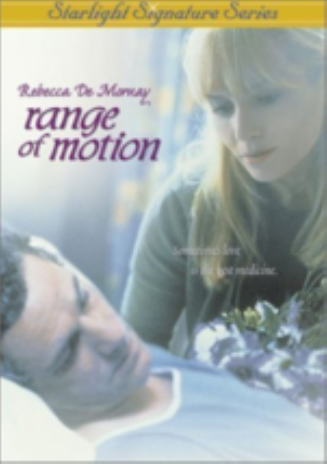 Range of Motion Dvd