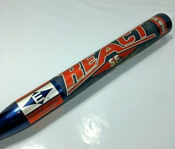 Easton Mako Fastpitch Aluminum Softball Bat and 50 similar items