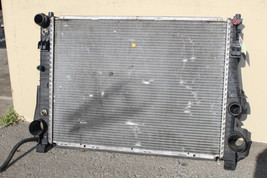 2000-2006 w220 Mercedes S430 S500 w215 CL500 Engine Cooling Radiator Behr 1660 - $146.99