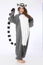 New Unisexe Adulte Pyjamas Kigurumi Cosplay Costume Animal Onesie Costum... - $46.99