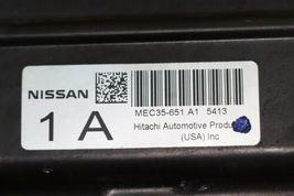 05 Nissan Xterra 4x4 ECU Computer Ignition Switch BCM Door Tailgate Key Locks image 6