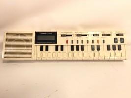 Casio VL-Tone Vintage Synthesizer Electronic Keyboard Piano Model VL1 Ma... - $54.44