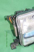 01-03 Infiniti QX4 HID Xenon Headlight Head Light Lamp Driver Side LH - POLISHED image 3