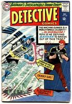 DETECTIVE COMICS #346-BATMAN-DC-1965-Cool Cover - $18.92