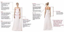 New Sexy Long Sleeve Lace Illusion High Neck Mermaid Wedding Dress image 9