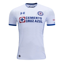NWT CRUZ AZUL FAN AWAY JERSEY SIZE S TO XL - $44.99