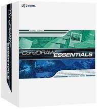 CorelDraw Essentials - $17.64