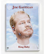 Jim Gaffigan - King Baby - Comedy DVD - $10.00