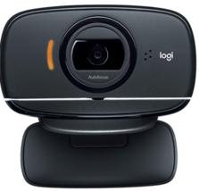 Logitech HD Webcam C525, Portable HD 720p Video Calling with Autofocus -... - $49.95