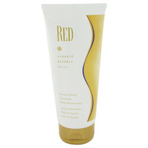 RED by Giorgio Beverly Hills Body Moisturizer 6.7 oz, Women - $16.17