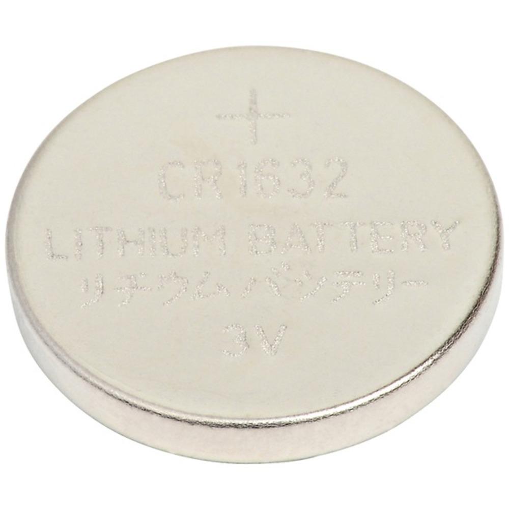 Dantona UL1632 UL1632 CR1632 Lithium Coin Cell Battery
