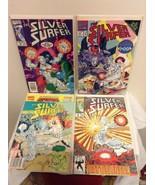 Marvel Comics Silver Surfer #62 #69 #79 & #5 1992 NM - $11.95
