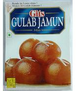 Gits  Instant Dessert Mixes  Rabdi/ Gulab Jamun/ Basundi/ Phirni Mix - $9.35