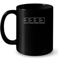 Baleada Chemical Elements Gift Coffee Mug - £10.95 GBP+