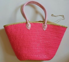 Sale Basket sequined