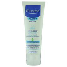 Mustela Hydra Bebe Facial Cream 1.4 oz / 40 ml  - $13.66