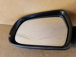 10-14 Audi A5 Hardtop Side View Door Wing Mirror Driver Left - LH  [12 wire] image 6