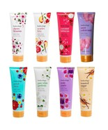 BODYCOLOGY* (1) 8oz Tube BODY CREAM Scented MOISTURIZING BUTTERS *YOU CHOOSE* 1b - $8.99