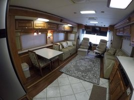 2006 Holiday Rambler Endeavor 40PDQ For Sale In Benton, AR 72019 image 11