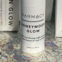 Farmacy Honey Potion Renewing Antioxidant Warming Masque Mask & 50mL image 5