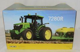 John Deere TBE45328 Prestige Collection Die Cast 7280R Tractor image 5