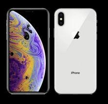 Apple iPhone XS MAX 64GB,256GB,512GB Unlocked Mobile phone Smartphone image 3