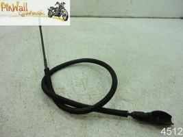 83 Honda CR250R CR250 250 Front Brake Cable - $18.50