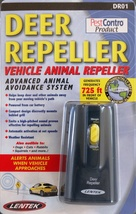 Deer Repeller - $29.99