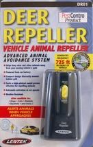 Deer Repeller - $29.99