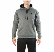 Champion Men's Hoodie Pullover , Color:Granite , Size :Medium - $24.99