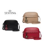 J.ESTINA jestina Amelie SM Cross Bag for Woman Bag with Free Gifts - $449.00