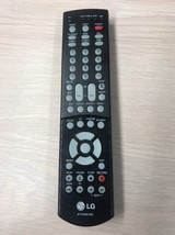 LG LCD LED Plasma TV Remote Control 6710V00102L                               F5 - $9.99