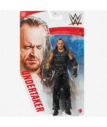 Mattel WWE Basic Series 117 Undertaker Action Figure - $12.95