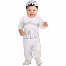 NEW NIP Boys or Girls Toddler Star Wars Storm Trooper Costume 2T - $9.99