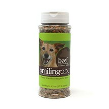 Herbsmith Kibble Seasoning – Freeze Dried Beef – Dog Food Topper for Pic... - $16.71