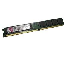 Kingston Value Ram 2GB 800MHz DDR2 Non-ECC CL5 Dimm Desktop Memory - $14.36