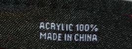 YEC Premium Quality Original Headwear St Louis Cardinals Snapback Free Size Cap image 11