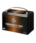 Chrome_battery Battery sample item