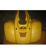 HONDA 2002 FOREMAN RUBICON 500 4X4 FRONT PLASTIC (YELLOW)  (LOCAL PICK U... - $60.00