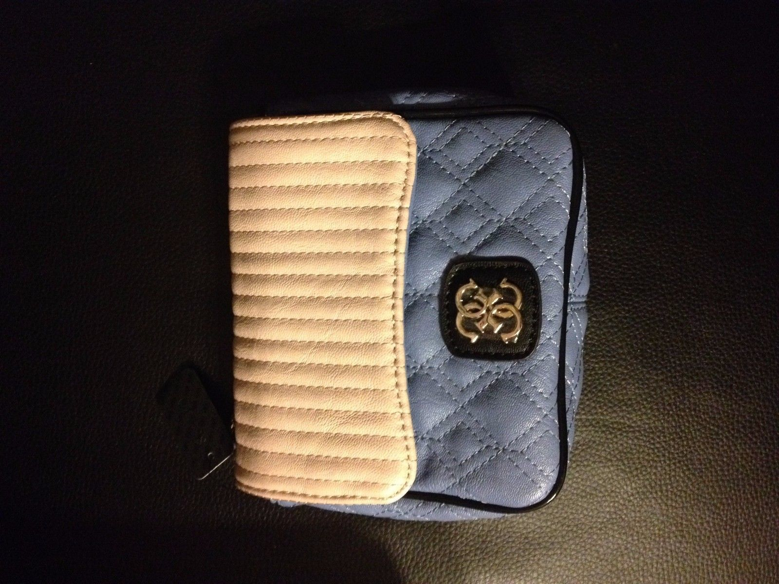 new guess Merci Petite Cross Body purse